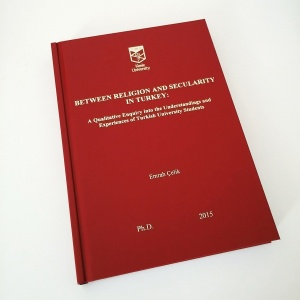 Emrah Celik PhD Thesis