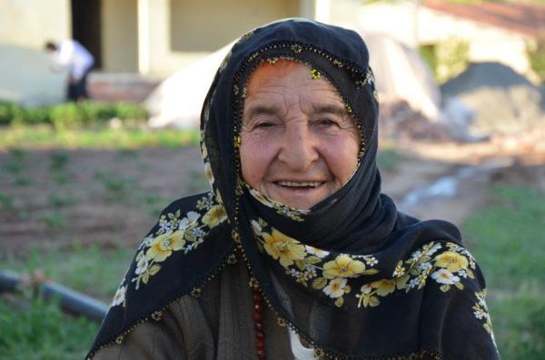Anneannem - Fatma Dogan